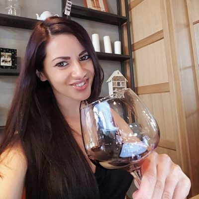 silvia palasca #winelovers